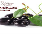 Dark Balsamic Vinegars | Ginaveve's Gourmet Olive Oils and Balsamic Store