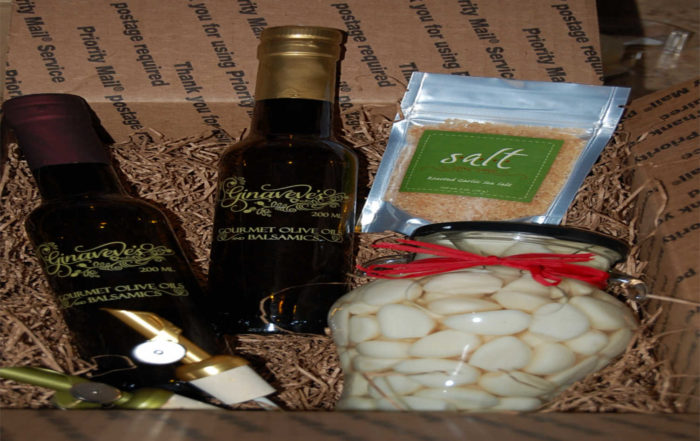 Gourmet Gift Boxes | Gift Baskets By Ginaveve's